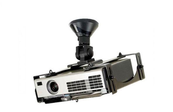 Fabricaci n de soportes para proyectores a medidas especiales - Soportes para proyectores ...
